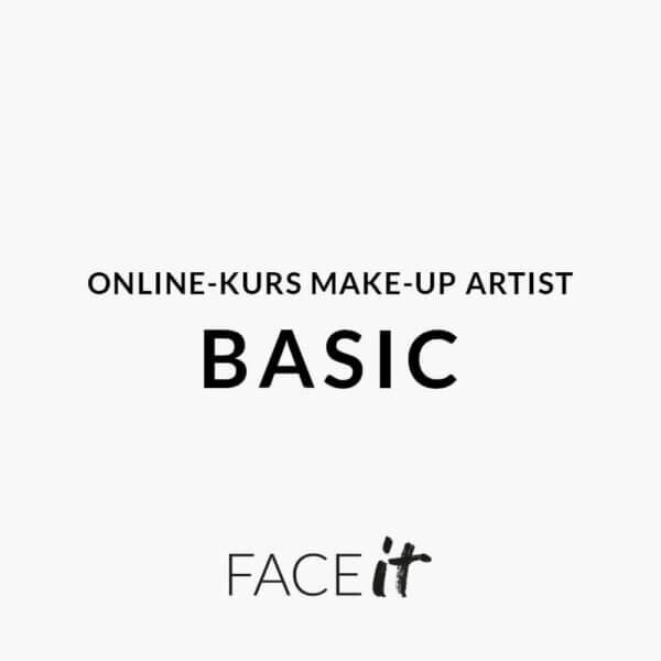 Online Kurse Make-Up Artist Basic